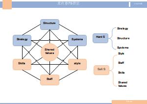 麦肯基7S模型