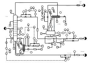 工厂PID设计模板