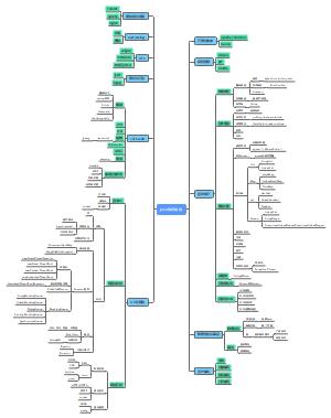 Java知识图谱