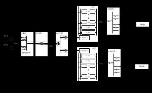 机房供配电框图