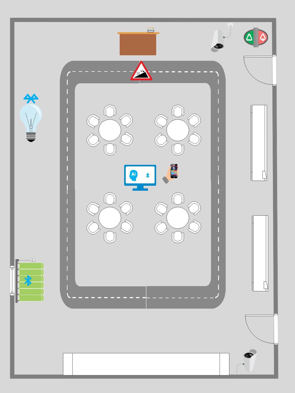 人工智能实验室