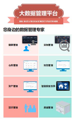 大数据管理平台简介