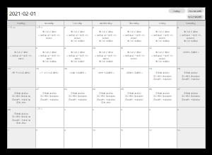 考研英语计划表
