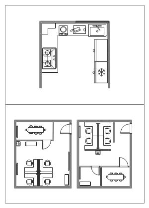7.5平方厨房装修