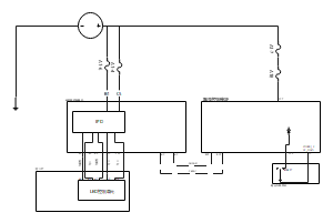LED灯控制电路