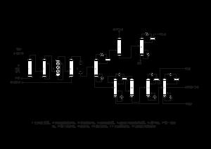 电石乙炔法制醋酸乙烯