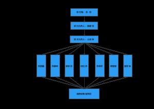 项目型组织结构