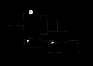 电压转频率电路