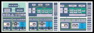 影像平台最新架构图1.1