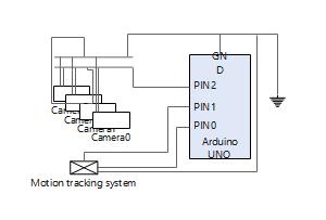 同步传感器