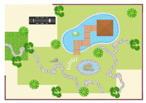 花园设计 09