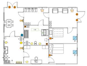 住宅平面设计图
