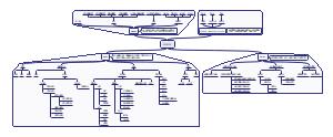 原核生物的形态、构造和功能(思维导图)