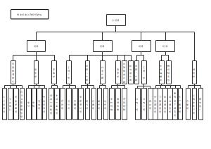 专业设备公司组织架构